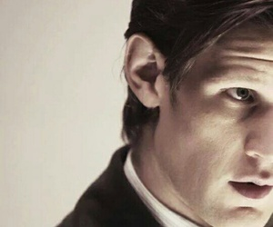 doctor who, matt smith, and eleventh doctor image