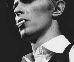 david bowie, bowie, and rip image