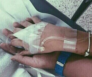 always, hospital, and couples image