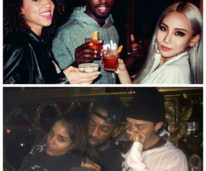 CL, 2ne1, and instagram image
