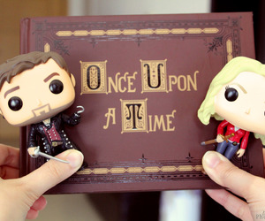 book and once upon a time image