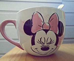 disney and minnie image