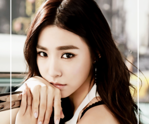 gg, tiffany, and snsd image