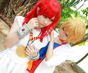 33 Images About Couple Cosplay On We Heart It See More About