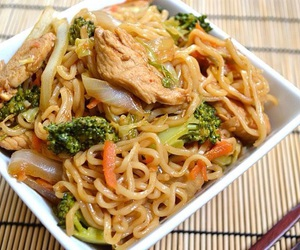 food, recipe, and yummy image