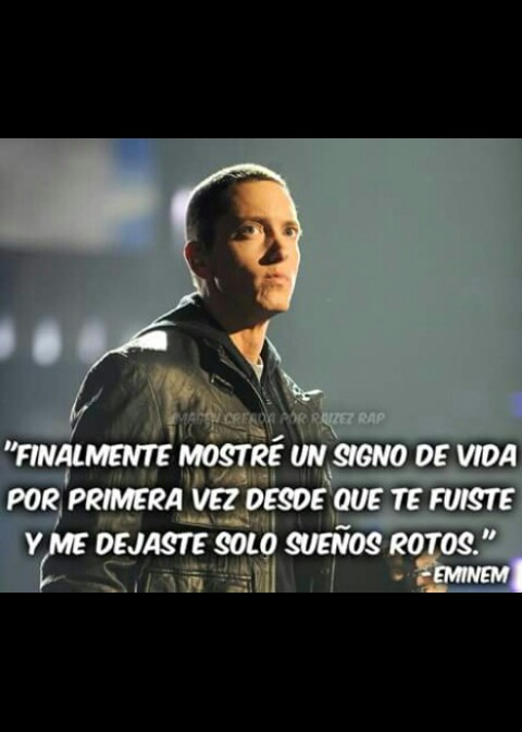 Eminem Uploaded By Dojikko On We Heart It