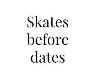 date, game, and hockey image