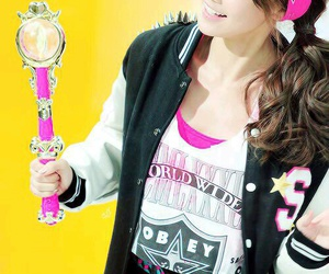 gg, snsd, and sooyoung image