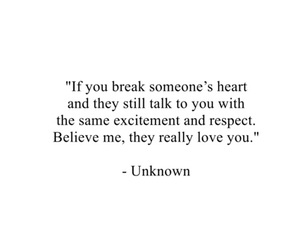 love, quotes, and respect image