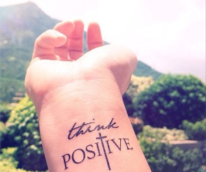 goal, pray, and positive image