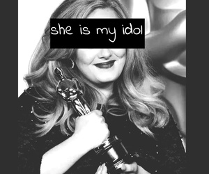Adele, idol, and Queen image