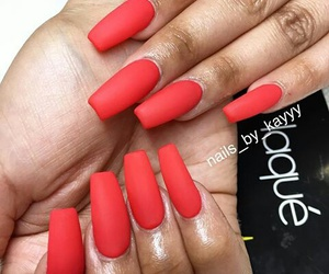gelnails, laquenails, and nailsonfleek image
