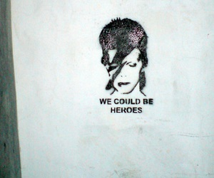 david bowie and hero image