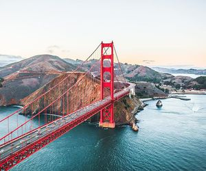 adventure, san francisco, and explore image