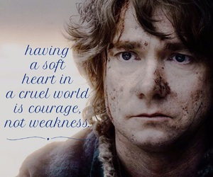 LOTR, quotes, and j.r.r tolkien image