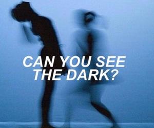 dark, quote, and bring me the horizon image