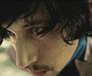 adam driver and ❤ image