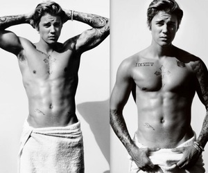 Hot, JB, and towel series image