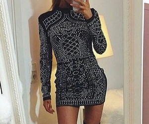 body, class, and dresses image