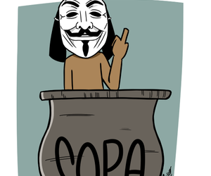 sopa and anonymous image