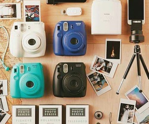 pictures, polaroid, and take a moment image
