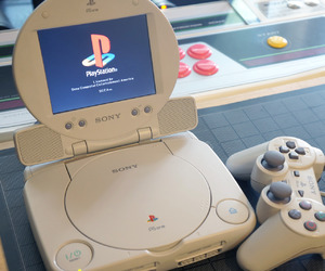 playstation, sony, and aesthetic image