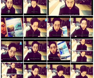 cnblue, boice, and lee jungshin image