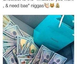 bae, boyfriend, and money image
