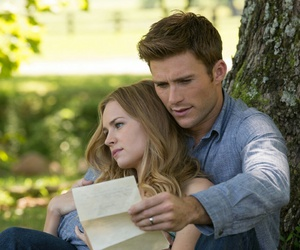 the longest ride and scott eastwood image