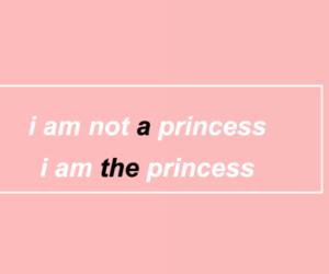 header, pink, and princess image