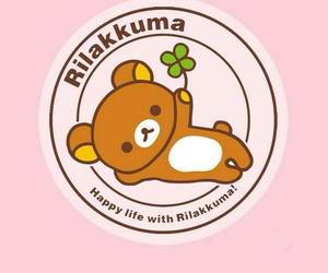 rilakkuma, wallpaper, and background image