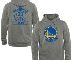 hoodie, NBA, and golden state warriors image