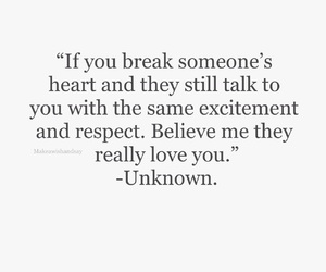 heartbroken, Relationship, and tumblr quotes image