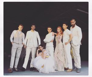 cast, dom, and kat image