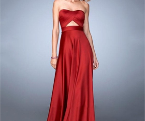 prom dresses 2016, prom dresses, and women's fashion image