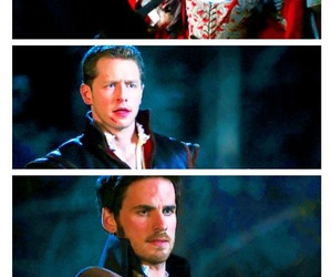once upon a time, red riding hood, and ruby image