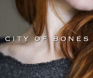 aesthetic, the mortal instruments, and city of bones image