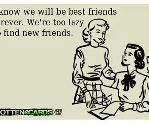 friends, bff, and funny image