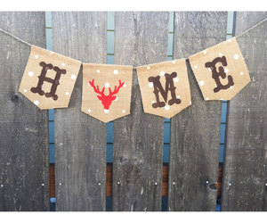 etsy, home decoration, and rustic decor image