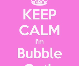 kerli and bubble goth image