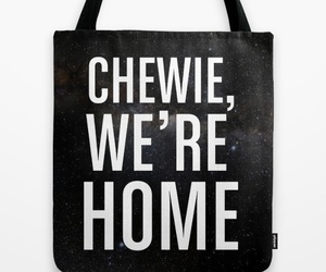 awesome, bag, and chewie image