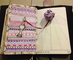ball, wreck this journal, and boulette image