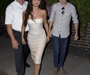 selena, nelena, and niall image