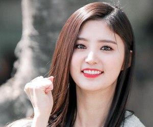 junghwa, exid, and park junghwa image