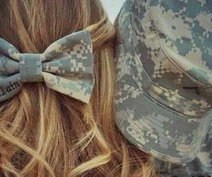 army, boy, and girl image