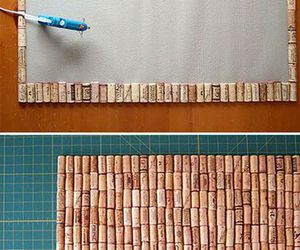 cork, diy, and ideas image
