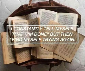 quote, book, and grunge image
