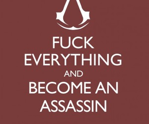 9gag, assassin, and death image