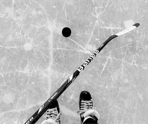 hockey and Ice Hockey image