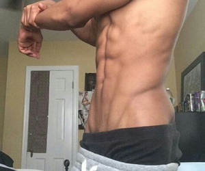 body, fit, and boy image